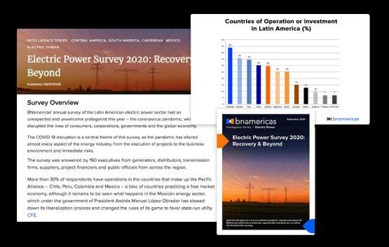 Annual Survey Report