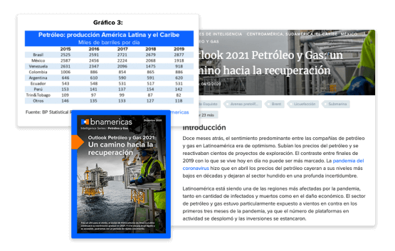 Reportes Outlook