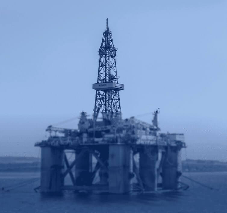 Colombia reports higher drilling activity