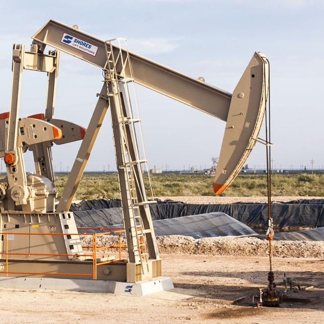 YPF reduces production at star Vaca Muerta block