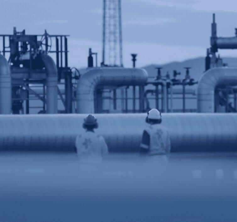Reinicio de las operaciones en la refinería de Paulínia (Replan)